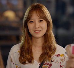 When Camellia Blooms Korean drama - Gong Hyo Jin