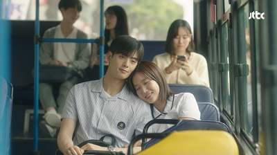 My ID is Gangnam Beauty Korean Drama - Cha Eun Woo and Im Soo Hyang