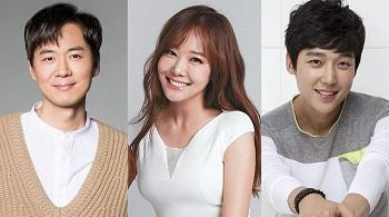 My Healing Love Korean Drama