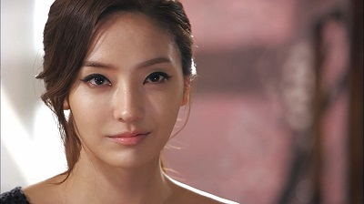 Pretty Man (Bel Ami) Korean Drama - Han Chae Young