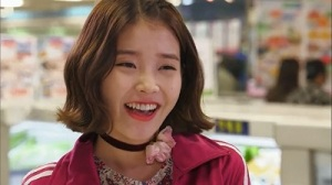 Pretty Man (Bel Ami) Korean Drama - IU