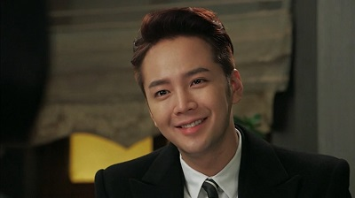 Pretty Man (Bel Ami) Korean Drama - Jang Geun Suk