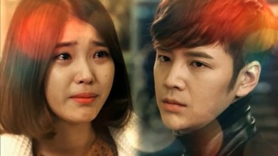 Pretty Man (Bel Ami) Korean Drama - Jang Geun Suk and IU