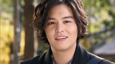 Pretty Man (Bel Ami) Korean Drama - Lee Jang Woo