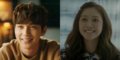 Revenge is Back Korean Drama - Yoo Seung Ho and Jo Bo Ah