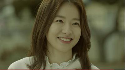 Four Men Korean Drama - Lee Si Ah