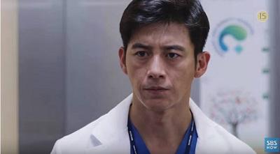 Two Lives One Heart Korean Drama - Go Soo