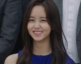 Miss Granny Korean Drama - Kim So Hyun