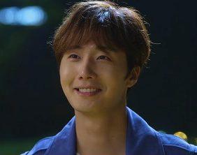 Haechi Korean Drama - Jung Il Woo