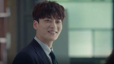 Boyfriend Korean Drama - Jang Seung Jo