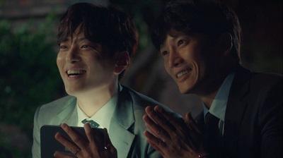 Familiar Wife Korean Drama - Ji Sung and Jang Seung Jo