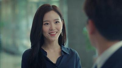 Familiar Wife Korean Drama - Kang Han Na