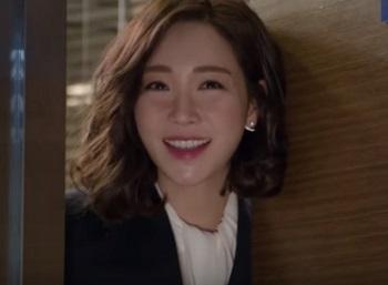 Spring Must Be Coming Korean Drama - Lee Yoo Ri