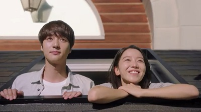 Thirty But Seventeen Korean Drama - Yang Se Jong and Shin Hye Sun