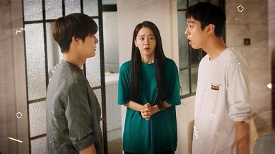 Thirty But Seventeen Korean Drama – Yang Se Jong, Shin Hye