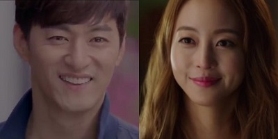 Big Issue Korean Drama - Joo Jin Mo and Han Ye Seul