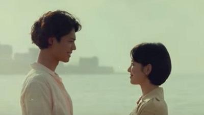 Boyfriend (Encounter) Korean Drama - Park Bo Gum and Song Hye Kyo