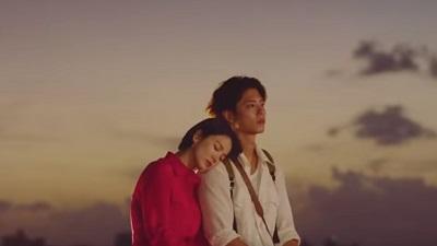 Boyfriend (Encounter) - Park Bo Gum and Song Hye Kyo