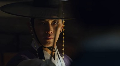 Zombie Action In First Trailer For Korean Drama Kingdom Kdrama