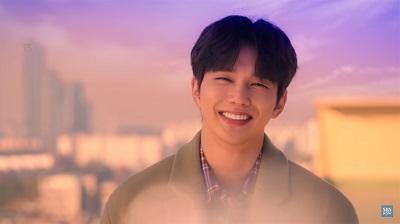My Strange Hero Korean Drama - Yoo Seung Ho