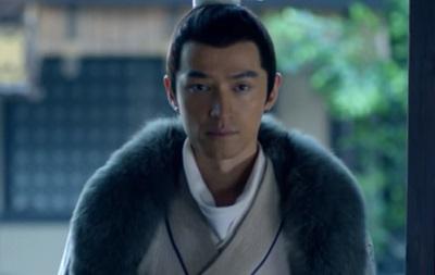 Bambu: Nirvana in Fire Chinese Drama - Hu Ge