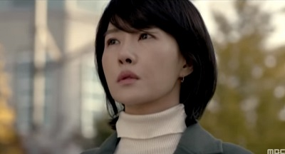 Red Moon, Blue Sun Korean Drama - Kim Sun Ah