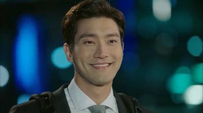 Big Citizens Korean Drama - Choi Siwon