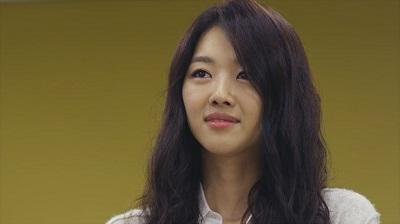 Babel Korean Drama - Jang Hee Jin