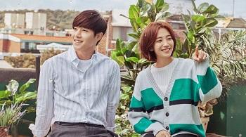 When Time Stopped Korean Drama - Kim Hyun Joong and Ahn Ji Hyun