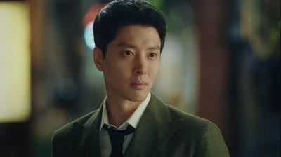 Where Stars Land Korean Drama - Lee Dong Gun