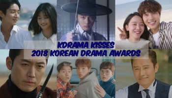 Korean Drama Korean Dramas 2018
