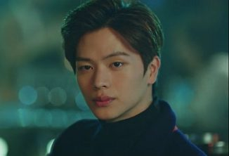 Man Who Bakes Bread Korean Drama - Yook Sung Jae