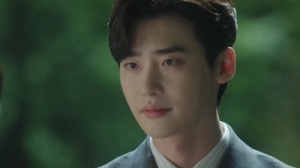 Hymn of Death Korean Drama - Lee Jong Suk