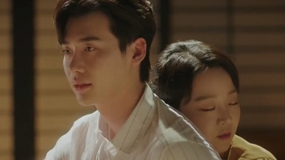 Hymn of Death Korean Drama - Lee Jong Suk and Shin Hye Sun