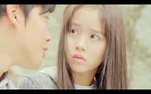 I Miss You Korean Drama - Kim So Hyun