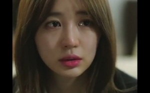 I Miss You Korean Drama - Yoon Eun Hye