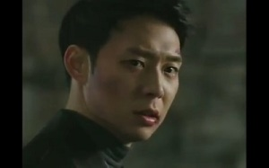 I Miss You Korean Drama - Park Yoo Chun