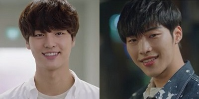 My Country Korean Drama - Yang Se Jong and Woo Do Hwan