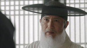 Rebel Thief Who Stole the People Korean Drama - Ahn Na Sang