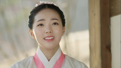 Rebel Thief Who Stole the People Korean Drama - Chae Soo Bin