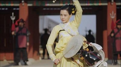 Rebel Thief Who Stole the People Korean Drama - Honey Lee