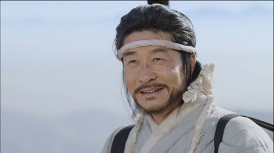 Rebel Thief Who Stole the People Korean Drama - Kim Sang Joong