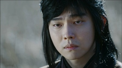 Rebel Thief Who Stole the People Korean Drama - Yoon Kyun Sang