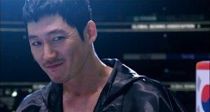 Bad Papa Korean Drama - Jang Hyuk