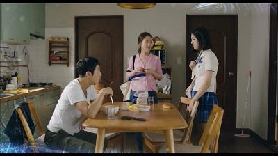 Bad Papa Korean Drama - Jang Hyuk, Son Yeo Eun, Shin Eun Soo