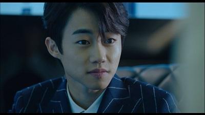 Bad Papa Korean Drama - Park Ji Bin