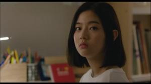 Bad Papa Korean Drama - Shin Eun Soo