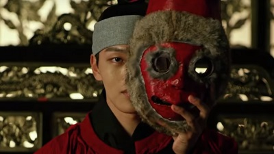 The Crowned Clown Korean Drama - Yeo Jin Goo