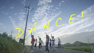 Dance Sports Girls Korean Drama