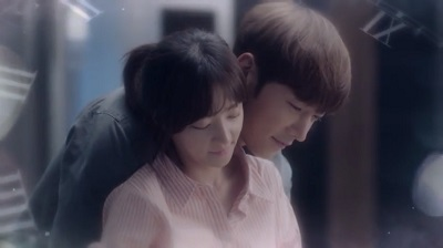 Devilish Joy Korean Drama - Choi Jin Hyuk and Song Ha Yoon